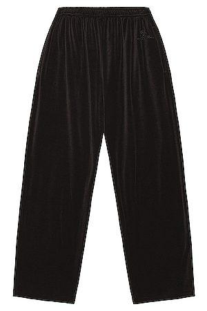 Balenciaga Soft Tracksuit Pants in