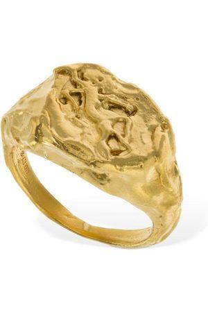 Alighieri Women Rings - Gemini Signet Ring
