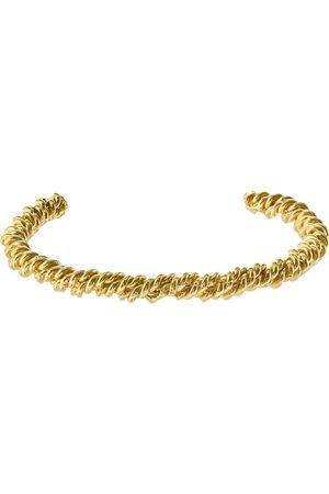 Alighieri Women Bracelets - The Celestial Orbit Bangle