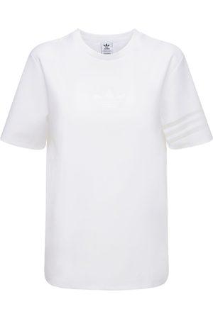 adidas Women T-shirts - Logo T-shirt