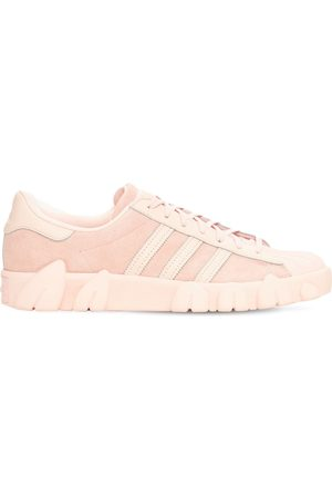 adidas Men Sneakers - Angel Chen Superstar 80s Sneakers