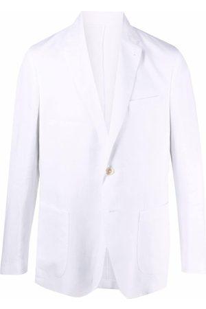 Malo Men Blazers - Tailored linen blazer