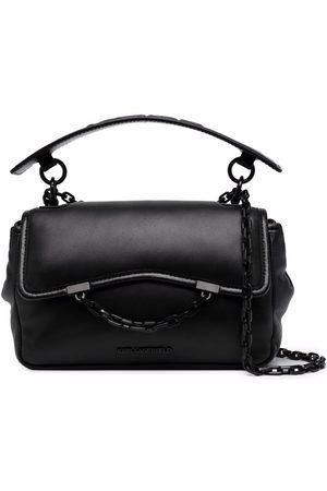 Karl Lagerfeld Women Shoulder Bags - Seven soft shoulder bag