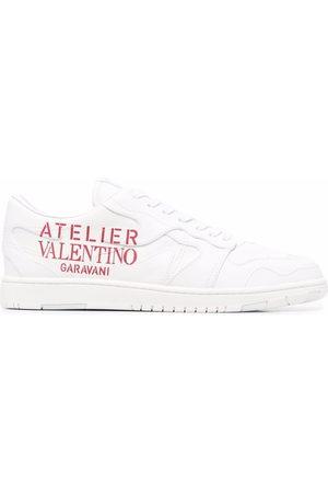 VALENTINO GARAVANI 07 Atelier low-top sneakers