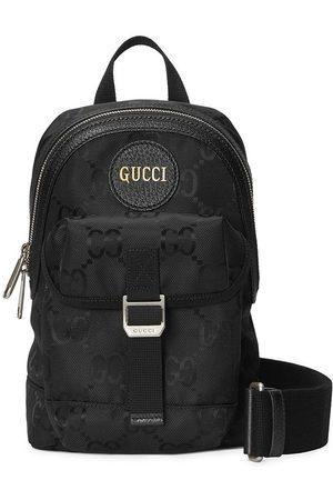 Gucci Men Rucksacks - Off the Grid sling backpack