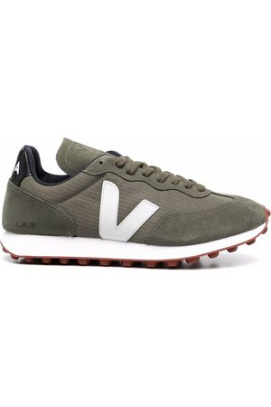 Veja Men Sneakers - Low-top lace-up trainers