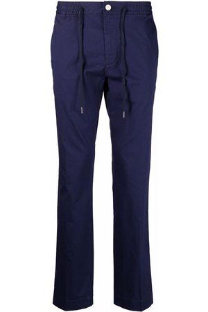 Tommy Hilfiger Men Chinos - Drawstring-waist chino trousers