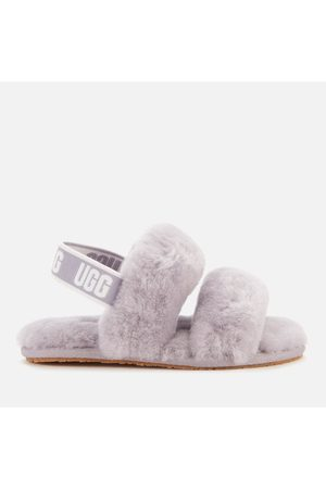 UGG Girls Slippers - Toddlers' Oh Yeah Slipppers