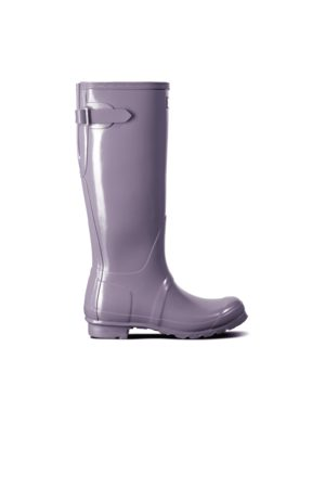 Hunter Women Thigh High Boots - Women's Original Tall Rain Boots