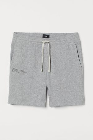 H&M Relaxed Fit Sweatshorts