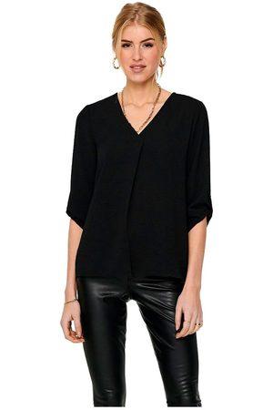 JDY Divya 3/4 Sleeve T-shirt 34