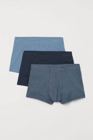 H & M 3-pack Short Boxer Shorts
