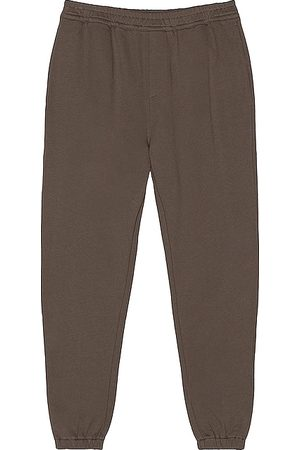 Melrose Place Men Tracksuits - Gila Jogger in Grey.