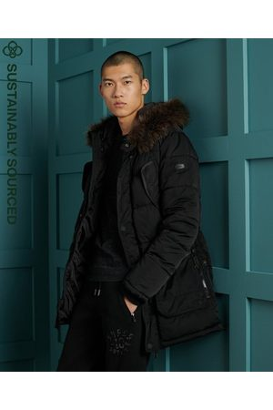 Superdry Chinook Parka Coat