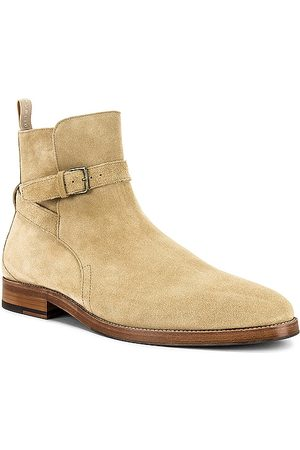 New Republic Men Boots - Maison Jodhpur Boot.