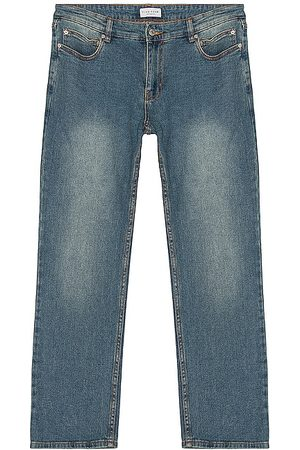 Five Four Men Straight - Rollins Straight Fit Jean in .