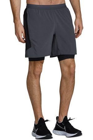 FOURLAPS Command Athletic Shorts