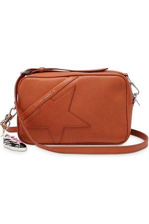 Golden Goose Leather Star Bag