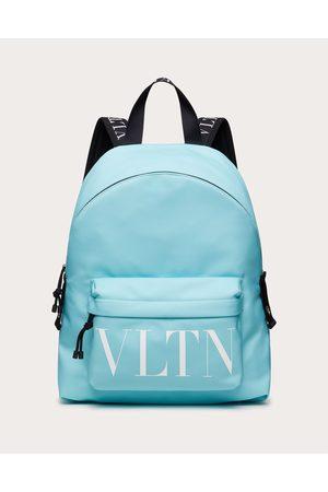 VALENTINO GARAVANI Men Rucksacks - Vltn Nylon Backpack Man 100% Poliammide OneSize