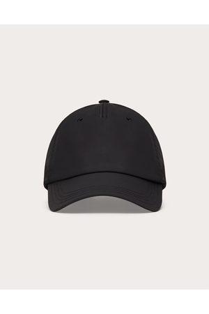 VALENTINO GARAVANI Men Caps - Vlogo Signature Baseball Cap Man 100% Poliammide 57