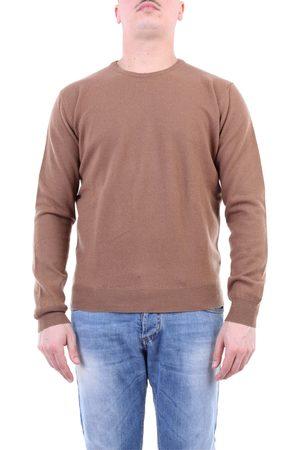 FILIPPO DE LAURENTIIS Men Sweatshirts - Crewneck Men Dark