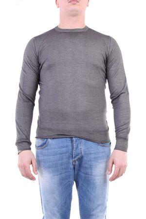 Filintrama Men Sweatshirts - Crewneck Men Tortora