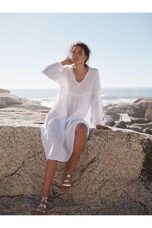 NRBY Women Dresses - Ava linen dress