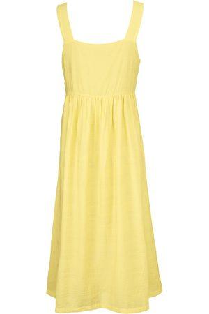 Modstrom Isla Dress Lemon Haze