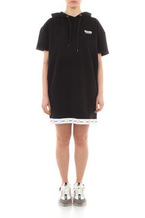Moschino Underwear Sweater Dress