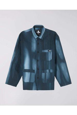 Edwin Major Shirt -Tie Dye