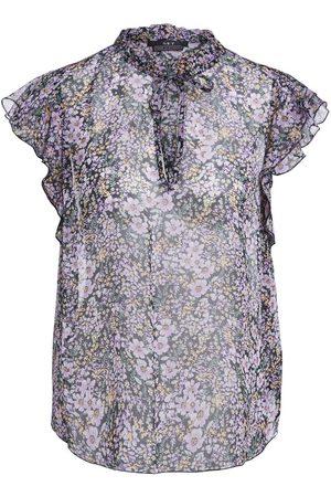 SET Set Floral Print Blouse