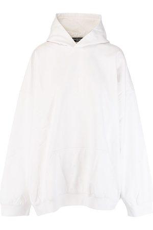 Balenciaga WOMEN'S 651799TKV729140 COTTON SWEATSHIRT