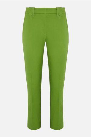 VIVETTA Stretch Crop Trousers