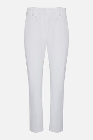 VIVETTA Women Stretch - Stretch Crop Trousers