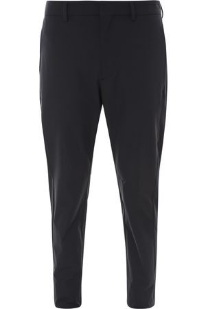 Prada Men Stretch - Stretch nylon trouser