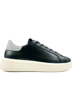 Crime london Women Sneakers - LOW TOP LEVEL UP