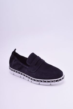 Kennel & Schmenger Malu X Pacific Studded Loafer