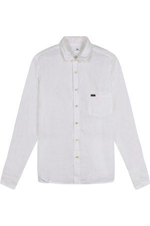 Lois Jeans Women Shirts - Lucas Linen Shirt