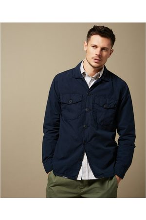 HARTFORD Outerwear Hart. ave119 Nvy. ave119
