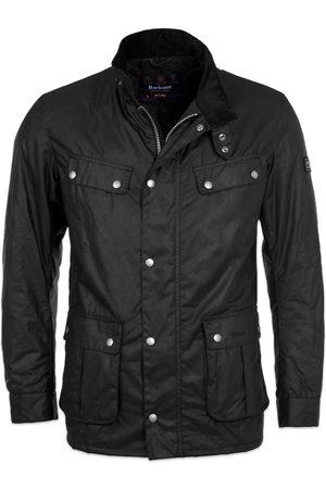 Barbour Duke Wax Jacket