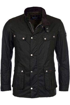 Barbour Women Outdoor Jackets - Duke Wax Jacket - Sage