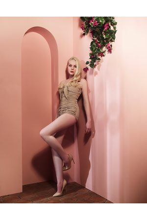 Hadley Smythe Sweetpea - Swimsuit