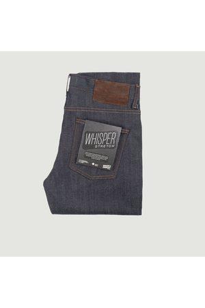 NAKED & FAMOUS Men Stretch - Whisper Stretch Denim Jeans whisper stretch denim