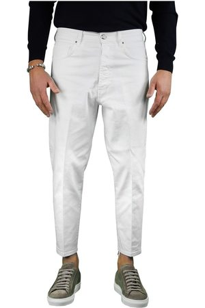 Don the Fuller MEN'S DTFKESS74601 OTHER MATERIALS JEANS