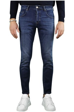 Don the Fuller MEN'S DTFGOSS708 OTHER MATERIALS JEANS