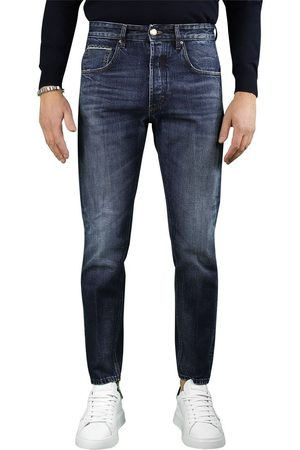 Don the Fuller MEN'S DTFK2SS753 OTHER MATERIALS JEANS