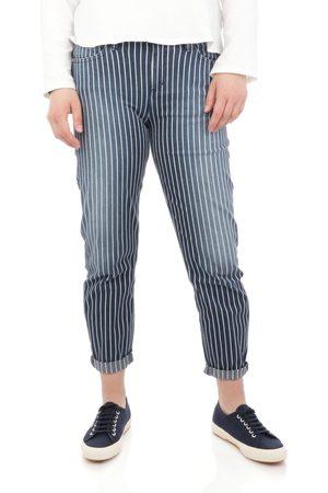 Kaos Women Jeans - WOMEN'S NP6BL030VU COTTON JEANS
