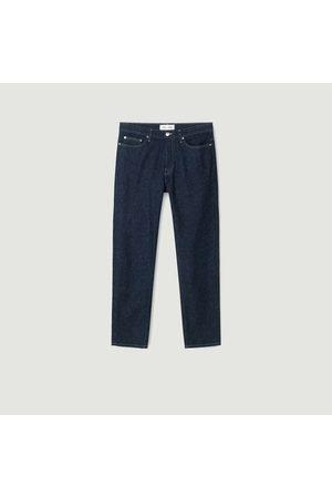 Samsøe Samsøe Rory straight raw jeans rinse Samsoe - Samsoe