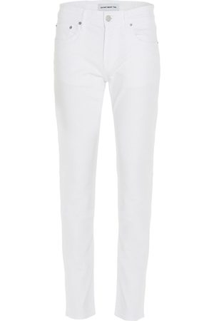 DEPARTMENT FIVE MEN'S UP5111DS0001002 OTHER MATERIALS JEANS