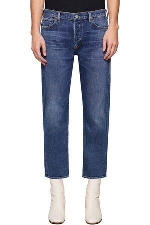 Citizens of Humanity Emerson Slim Fit Boyfriend Jeans - Tempo